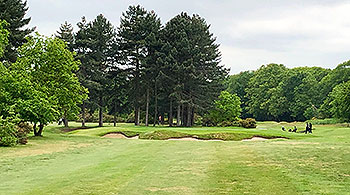 Royal Mid Surrey Golf Course - Photo by reviewer