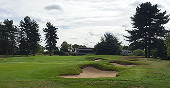 Royal Mid-Surrey (JH Taylor) Golf Course - Photo by reviewer