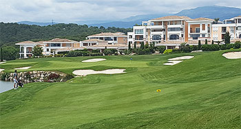 Royal Mougins Golf Course - Photo by reviewer