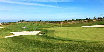 Royal Obidos Golf Course - Photo by reviewer