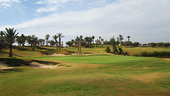 Royal Palm Golf Course - Photo by reviewer