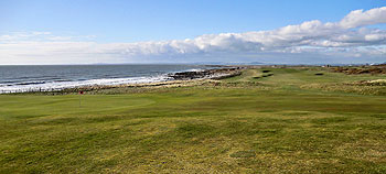 Royal Porthcawl Golf Course - Photo by reviewer