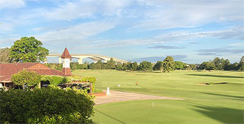 Royal Queensland Golf Course - Photo by reviewer