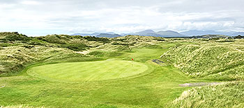 Royal St David's Golf Course - Photo by reviewer