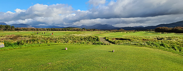 Royal St Davids Golf Course - Photo by reviewer
