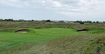 Royal St George's Golf Course - Photo by reviewer