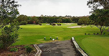Royal Sydney Golf Course - Photo by reviewer