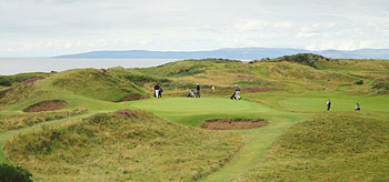 Royal Troon (Old) Golf Course - Photo by reviewer