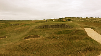 Royal West Norfolk Golf Course - Photo by reviewer
