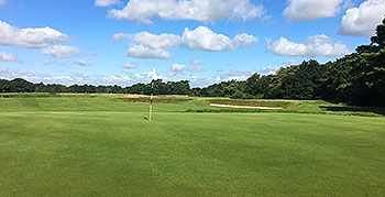 Royal Worlington & Newmarket Golf Course - Photo by reviewer