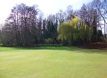 Royal Worlington Golf Course - Photo by reviewer
