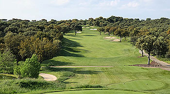 RSHE Club de Campo (South) Golf Course - Photo by reviewer