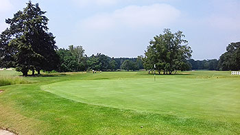Saint Germain Golf Course - Photo by reviewer