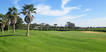 Salgados Golf Course - Photo by reviewer