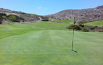 Salobre (New) Golf Course - Photo by reviewer