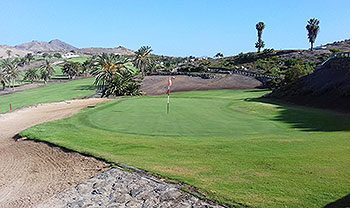 Salobre (Old) Golf Course - Photo by reviewer