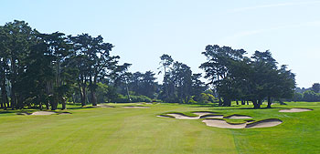 San Francisco Golf Course - Photo by reviewer