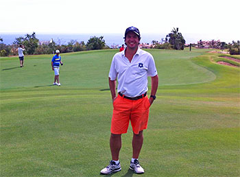 San Jose Golf Course - Photo by reviewer