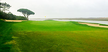 San Lorenzo Golf Course - Photo by reviewer