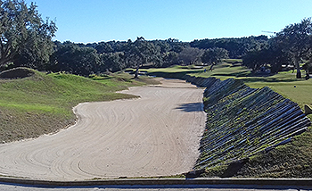San Roque (New) Golf Course - Photo by reviewer