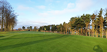 Sand Moor Golf Course - Photo by reviewer