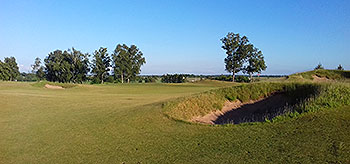 Sand Valley Golf Course - Photo by reviewer