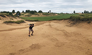Sand Valley (Mammoth Dunes) Golf Course - Photo by reviewer