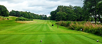 Sandiway Golf Course - Photo by reviewer