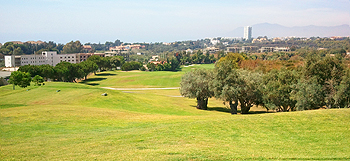 Santa Clara Golf Course - Photo by reviewer