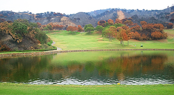 Santa Maria Golf Course - Photo by reviewer
