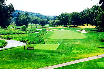 Saucon Valley (Weyhill) Golf Course - Photo by reviewer