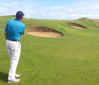 Saunton (East) Golf Course - Photo by reviewer