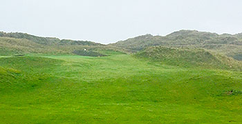 Saunton (West) Golf Course - Photo by reviewer