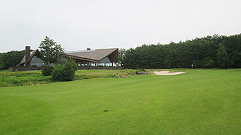 Scandinavian (Old) Golf Course - Photo by reviewer
