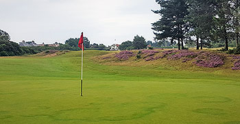 Scotscraig Golf Course - Photo by reviewer