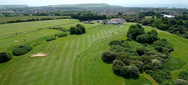 Seaford Golf Course