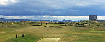 Seaton Carew Golf Course - Photo by reviewer