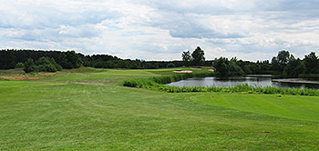 Seddiner See (Sud) Golf Course - Photo by reviewer