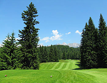 Seefeld-Wildmoos Golf Course - Photo by reviewer