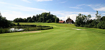Sempachersee (Woodside) Golf Course - Photo by reviewer