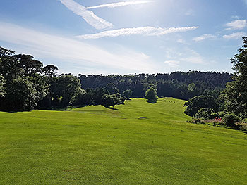 Sherborne Golf Course - Photo by reviewer
