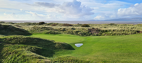 Silloth-on-Solway Golf Course - Photo by reviewer