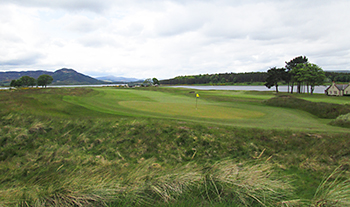Skibo Castle Golf Course - Photo by reviewer