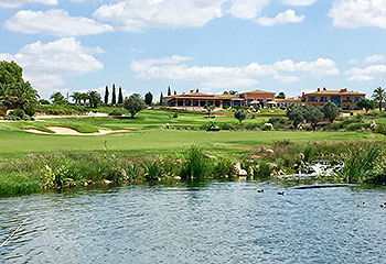 Son Gual Golf Course - Photo by reviewer
