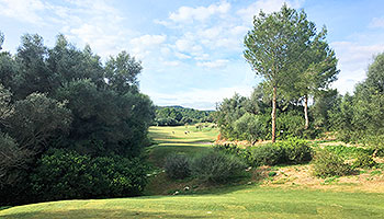 Son Muntaner Golf Course - Photo by reviewer