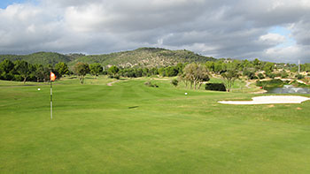 Son Quint Golf Course - Photo by reviewer