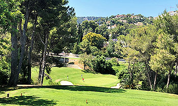 Son Vida Golf Course - Photo by reviewer