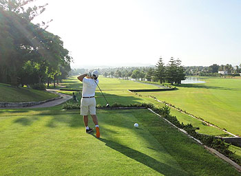 Sotogrande Golf Course - Photo by reviewer
