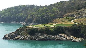 South Cape Owners Club Golf Course - Photo by reviewer