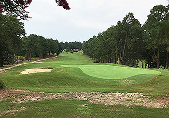 Southern Pines Golf Course - Photo by reviewer